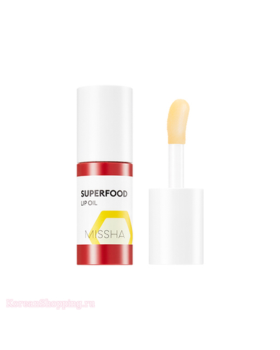 MISSHA Superfood Honey Lip Oil