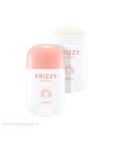 APIEU Frizzy Hair Stick
