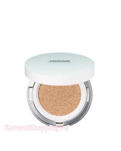 MAMONDE Brightning Cover Watery Cushion SPF50+ PA+++