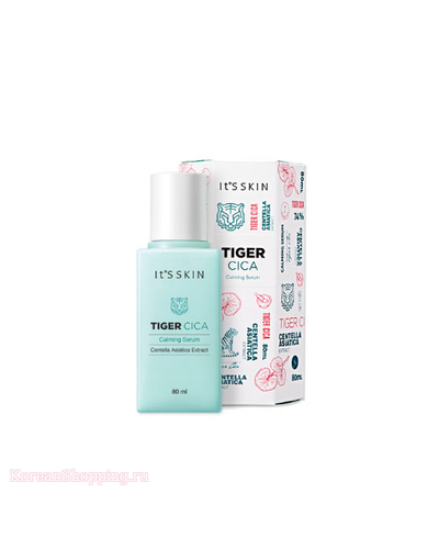 IT'S SKIN Tiger Cica Calming Serum