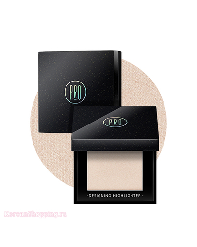 APIEU Pro Designing Highlighter