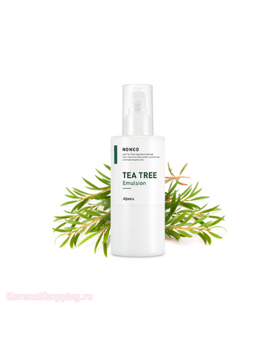 APIEU Nonco Tea Tree Emulsion