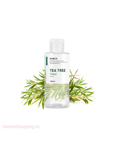 APIEU Nonco Tea Tree Toner