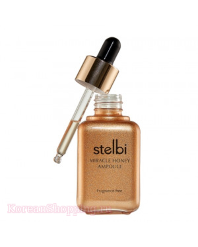 STELBI Miracle Honey Ampoule