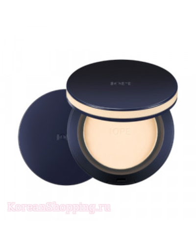 IOPE Perfect Skin Twin Pact SPF32 PA+++