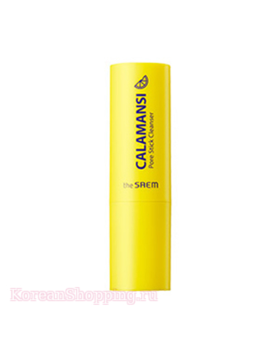 THE SAEM Calamansi Pore Stick Cleanser