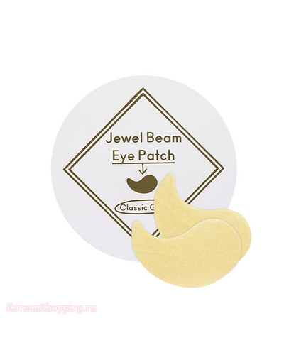 ETUDE HOUSE Jewel Beam Eye Patch
