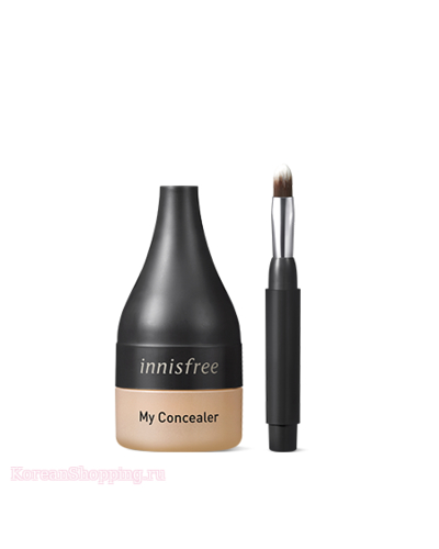 INNISFREE My Concealer [Spot Cover]