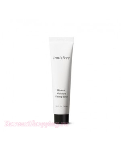INNISFREE Mineral Moisture Fitting Base
