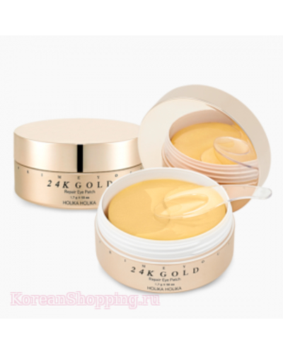 HOLIKAHOLIKA Prime Youth 24K Gold Repair Eye Patch