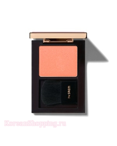 THE SAEM Eco Soul Luxe Blusher
