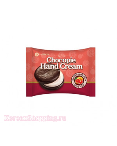 THE SAEM Chocopie Hand Cream Grapefruit