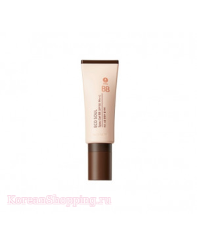 THE SAEM Eco Soul Spau Gel BB SPF30 PA++