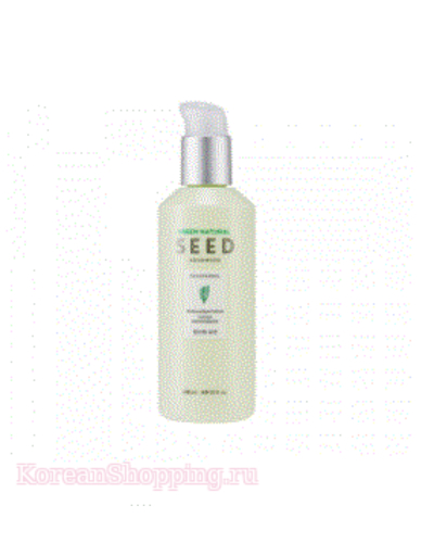 THE FACE SHOP Green Natural Seed Anti oxidant Lotion