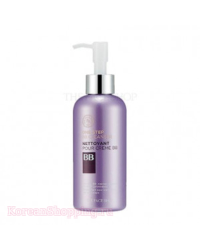 THE FACE SHOP One Step BB Cleanser