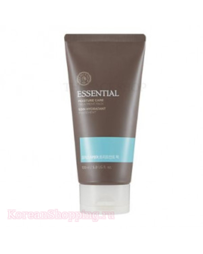 THE FACE SHOP Essential Moisture Care Treatment Pack