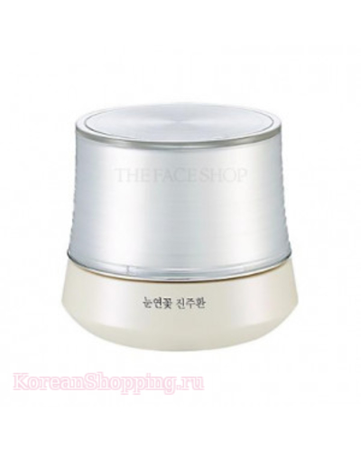 THE FACE SHOP Yewhadam Snow Lotus Pearl Pill