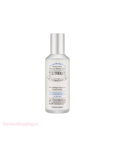 THE FACE SHOP The Therapy Anti Aging Formula Emulsion