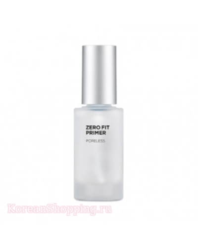 THE FACE SHOP Zero Fit Primer Poreless