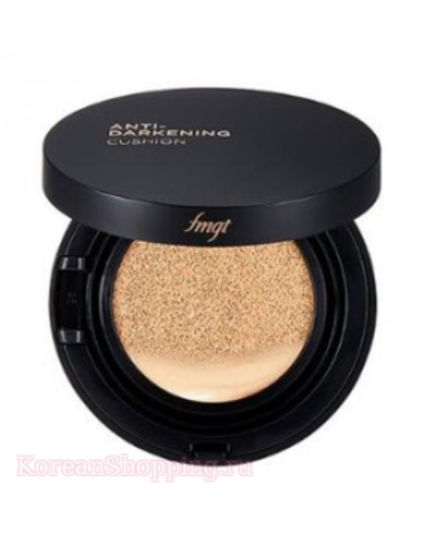 THE FACE SHOP fmgt Anti Darkening Cushion EX SPF50+ PA+++