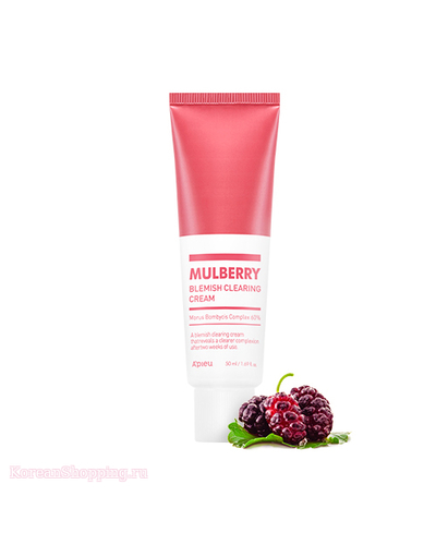 APIEU Mulberry Blemish Clearing Cream