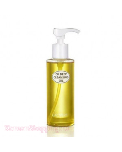 LACVERT CK Deep cleansing Oil