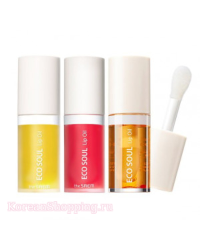 THE SAEM Eco Soul Lip Oil