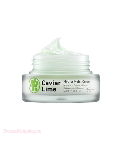 TOO COOL FOR SCHOOL Caviar Lime Hydra Moist Cream