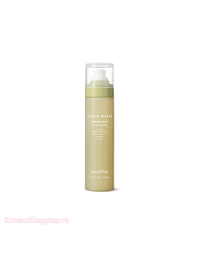 INNISFREE Veggie Water Toning Mist