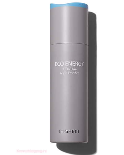 THE SAEM Eco Energy All In One Aqua Essence