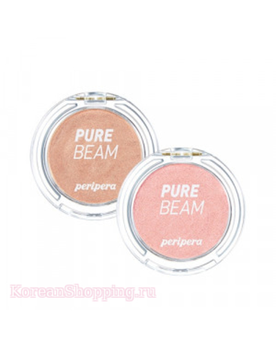 PERIPERA Pure Beam Flash Highlighter
