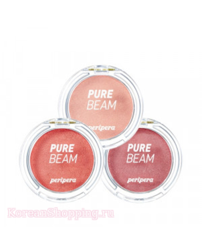 PERIPERA Pure Beam Flash Cheek