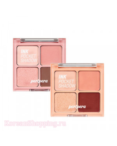 PERIPERA Ink Pocket Shadow Palette