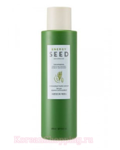 THE FACE SHOP Energy Seed Hydro Antioxidant Essence