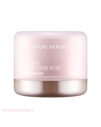 NATURE REPUBLIC Hya Intense Rose Cream