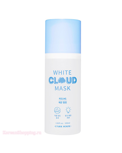 ETUDE HOUSE White Cloud Mask