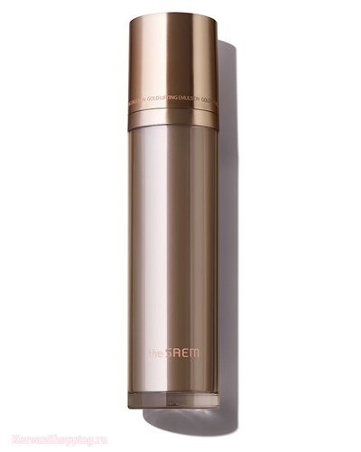 THE SAEM Gold Lifting Emulsion