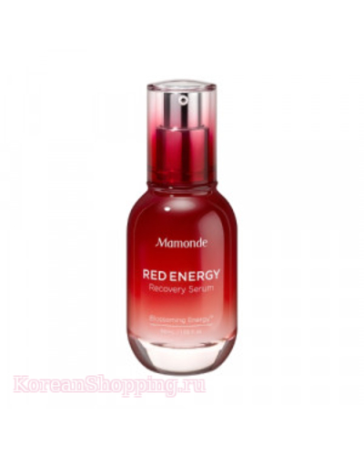 MAMONDE Red Energy Recovery Serum