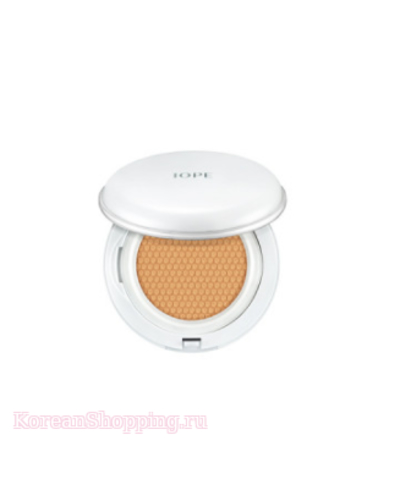 IOPE Air Cushion Matt Long Wear SPF50+ PA+++