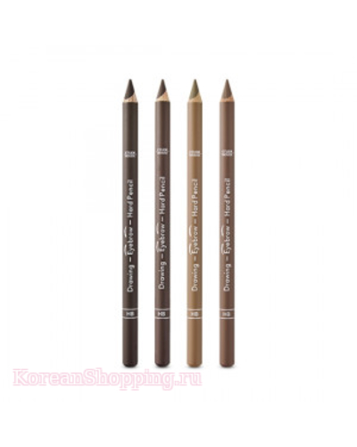 ETUDE HOUSE Drawing Eyebrow Hard Pencil
