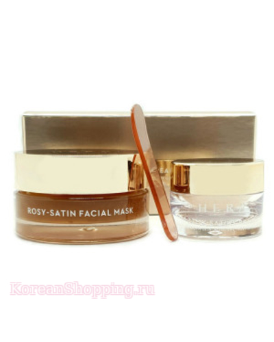 HERA Rosy-Satin Cream & Facial Mask