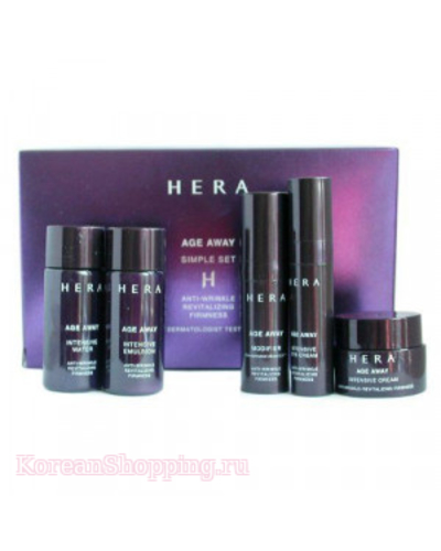 HERA Age Away Simple Set