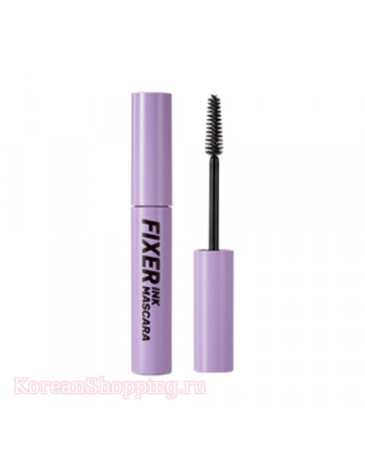 PERIPERA Ink Setting Mascara Fixer