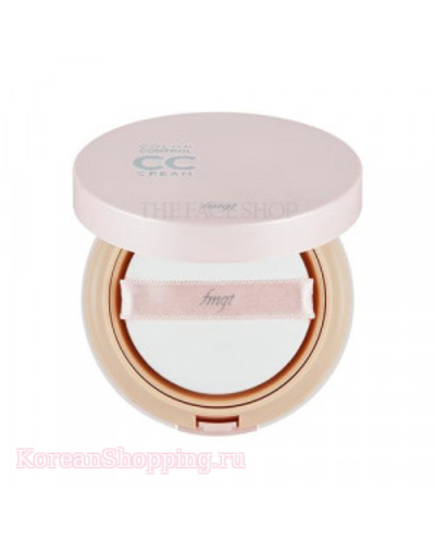 THE FACE SHOP fmgt Aura CC Cream