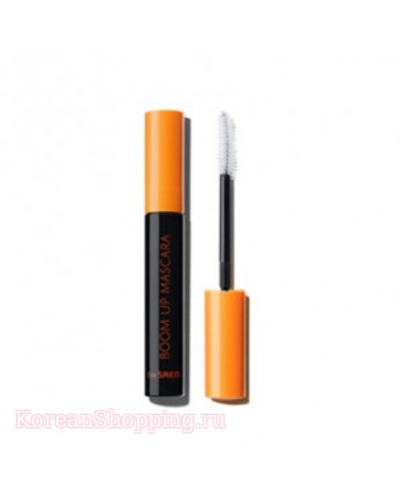 THE SAEM Saemmul Boom Up Fixer Mascara