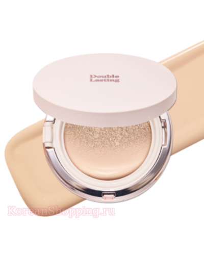 ETUDE HOUSE Double Lasting Cushion Cover SPF 50+ PA+++