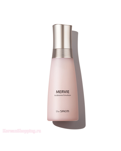 THE SAEM Mervie Actibiome Emulsion