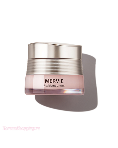 THE SAEM Mervie Actibiome Cream