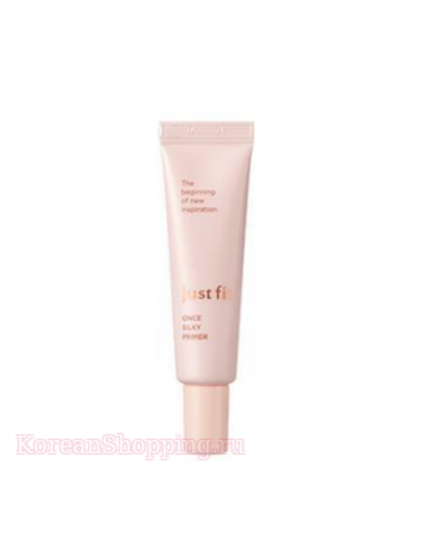 TONYMOLY Just Fit Once Silky Primer