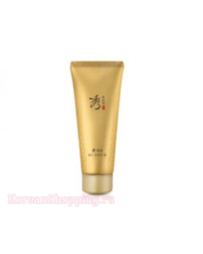 SOORYEHAN Chunsam Gold cleansing foam